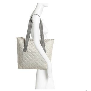 DSW Quilted Tote